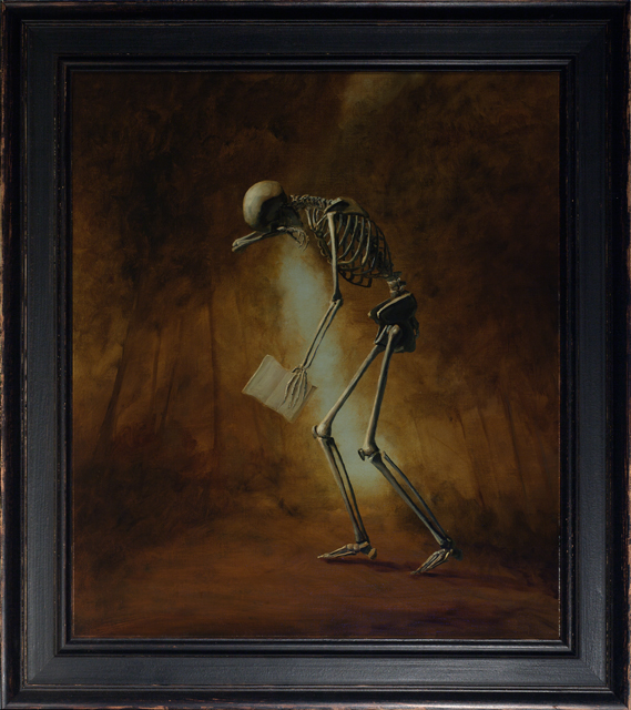 Chris Peters Unexpected News