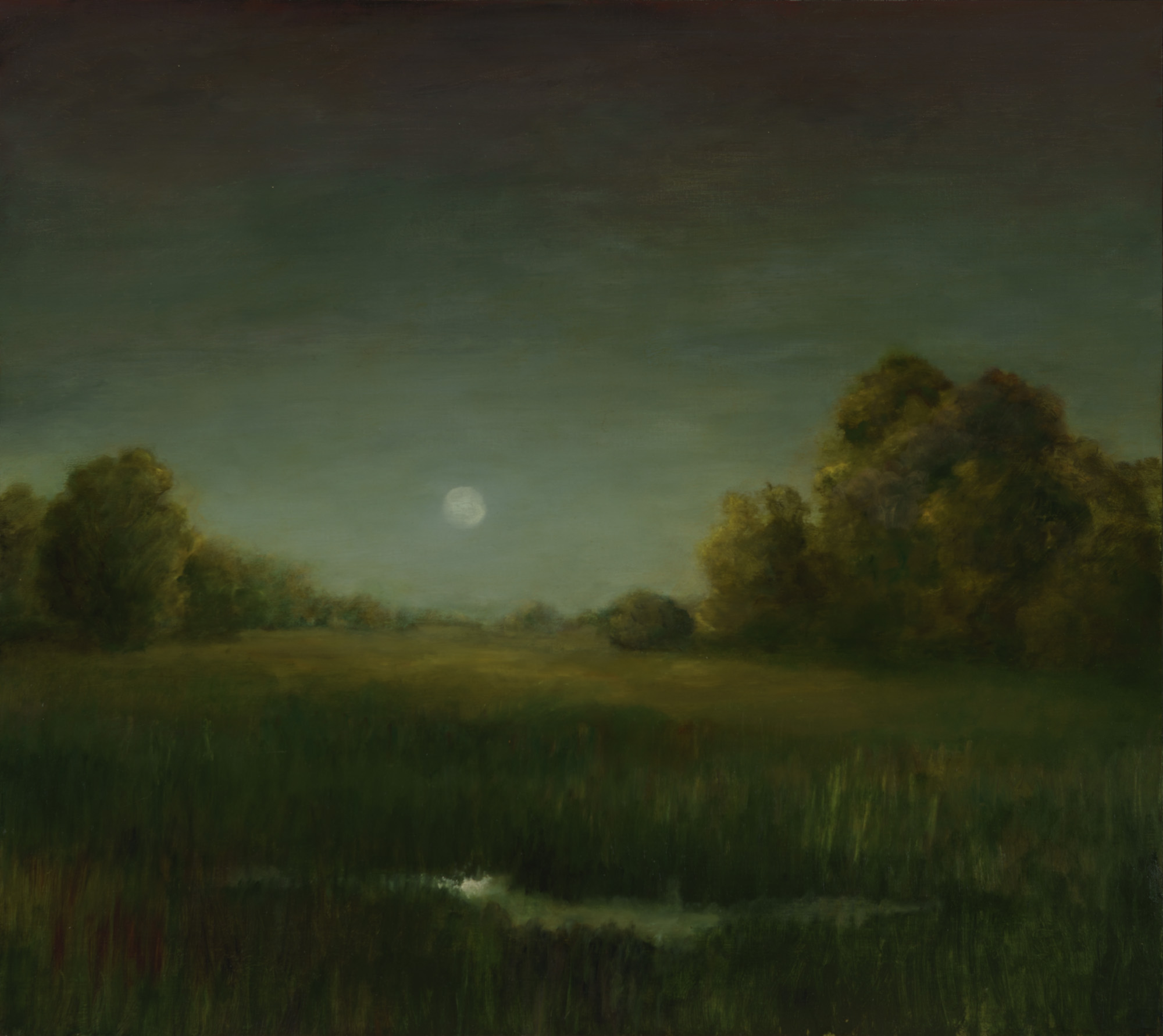 American Tonalism / In The Cool Air / Chris Peters