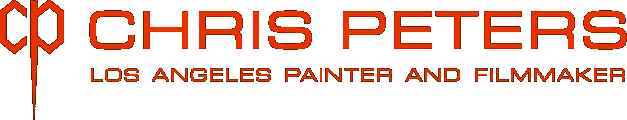 The Vanitas Paintings of Chris Peters